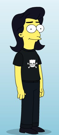 Der Simpson-Ace